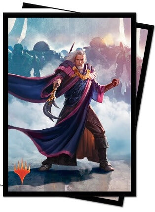 Ultra Pro Mtg Magic The Gathering Modern Horizons Standard Sleeves v3 - Collector's Avenue