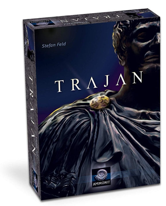 Trajan - Collector's Avenue