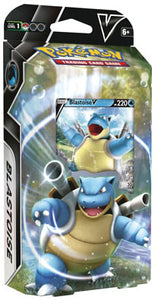 Pokemon V Battle Deck - Blastoise - Collector's Avenue