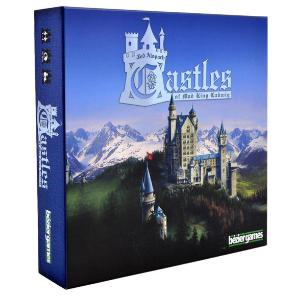 Castles of Mad King Ludwig - Collector's Avenue