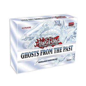 Yu-Gi-Oh! Ghosts From The Past Box - Collector's Avenue