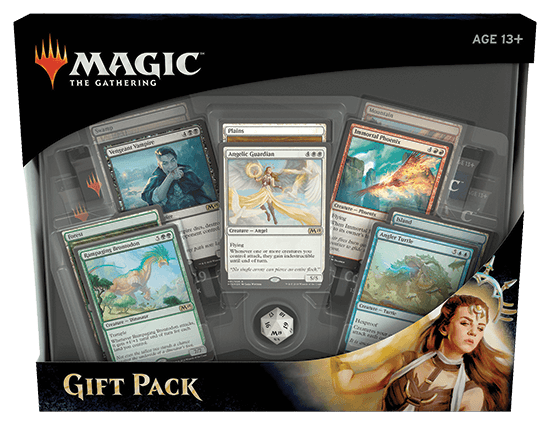 Mtg Magic The Gathering Gift Pack 2018 - Collector's Avenue