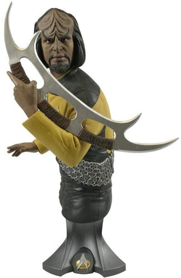 Star Trek Original Series Titan Masterpiece Collection 8