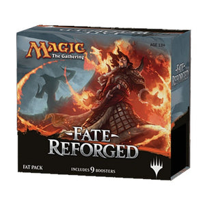 MTG - Fate Reforged Fat Pack - Collector's Avenue
