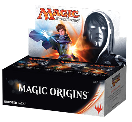 MTG Magic The Gathering - Origins Booster Box - Collector's Avenue