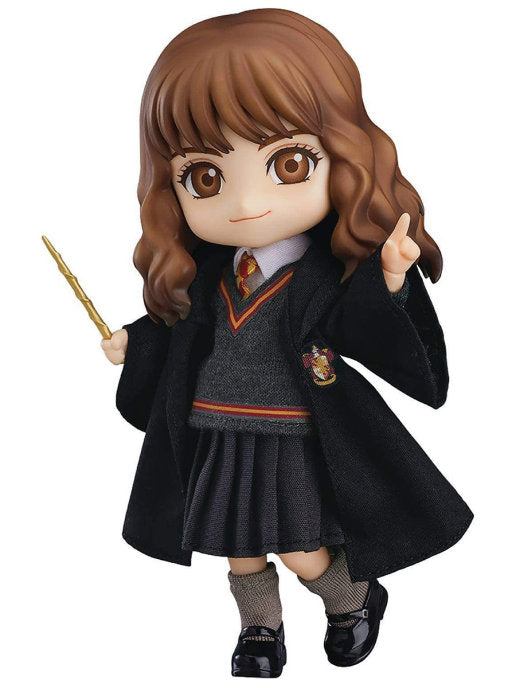 Harry Potter Nendoroid Doll Figure (Good Smile Company) - Hermione Granger - Collector's Avenue