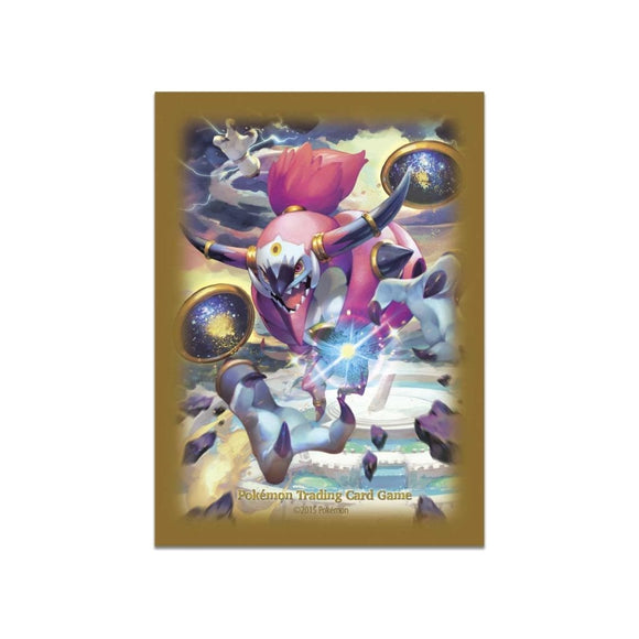 Hoopa Unbound Pokemon Deck Protector 65ct - Collector's Avenue