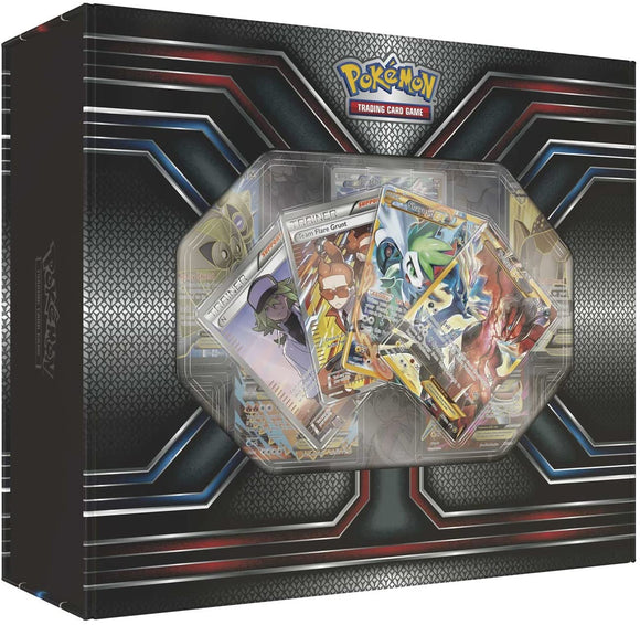 Pokemon Premium Trainer's XY Collection Box - Collector's Avenue
