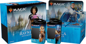 Mtg Magic The Gathering  Ravnica Allegiance Variety Pack - Collector's Avenue