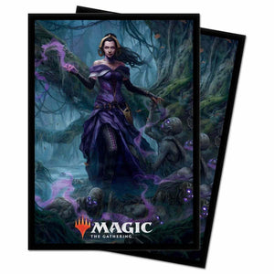 Ultra Pro: Mtg Magic The Gathering: 2021 Core Set Deck Protector v3 100CT Sleeves - Collector's Avenue