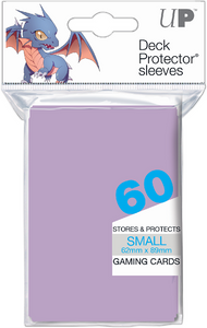 Ultra PRO Small Deck Protectors 60ct Lilac - Collector's Avenue