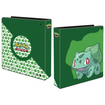 Pokemon Bulbasaur 2