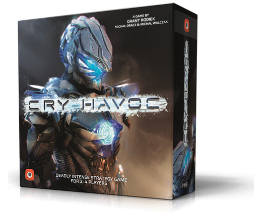Cry Havoc - Collector's Avenue