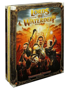 Lords of Waterdeep - Collector's Avenue