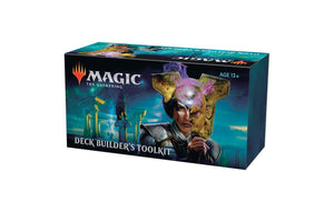 Mtg Magic The Gathering Theros Beyond Death Deck Builder's Toolkit - Collector's Avenue