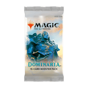 MTG Magic The Gathering Dominaria Booster Pack - Collector's Avenue