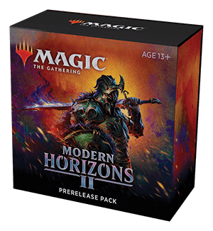 Mtg Magic The Gathering Modern Horizons 2 Prerelease Pack - Collector's Avenue