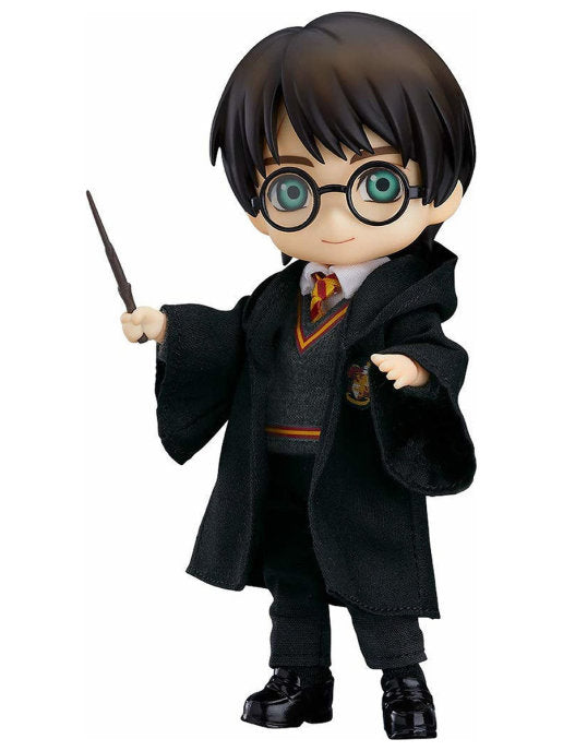 Harry Potter Nendoroid Doll Figure (Good Smile Company) - Harry Potter - Collector's Avenue