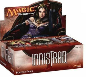 MTG Magic The Gathering - Innistrad - Booster Box - Collector's Avenue
