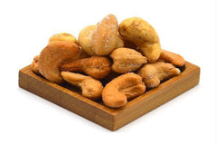 Cashews - Whole, Large, Roasted, Salted