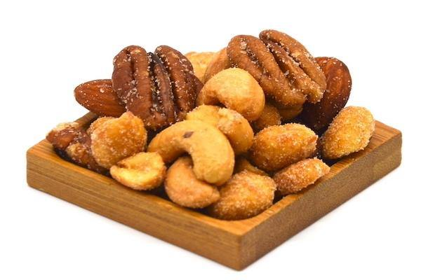 Sweet Delight Mixed Nuts