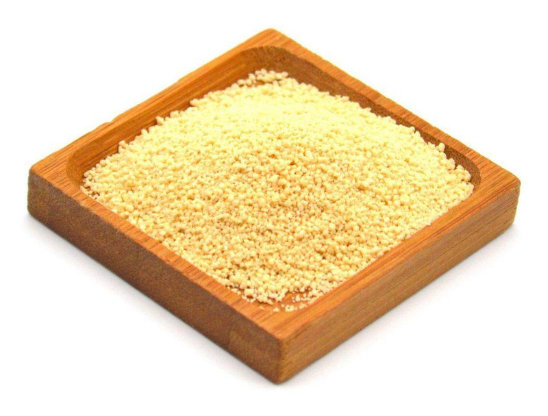 Granulated Honey