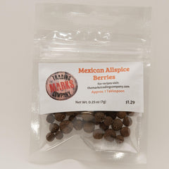 Mexican Allspice Berries