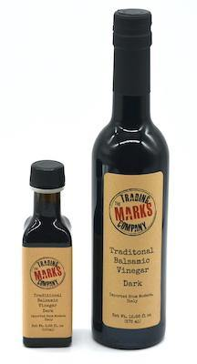 Traditional Style Dark Balsamic
