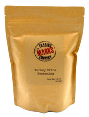Turkey Brine Seasoning