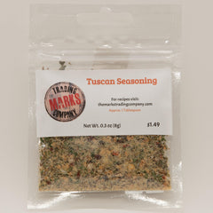 Tuscan Seasoning