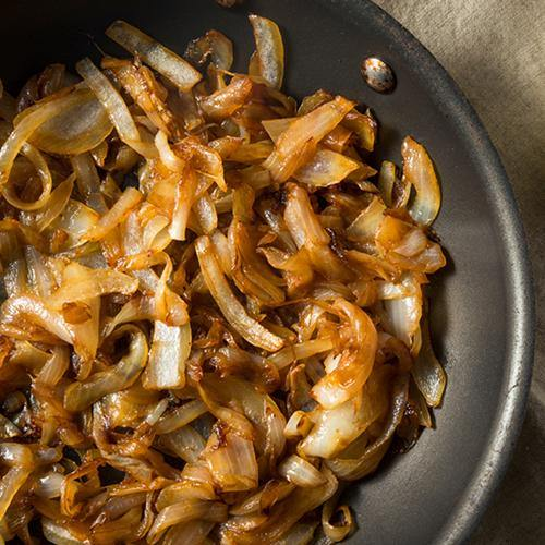Caramelized Onion Dark Balsamic