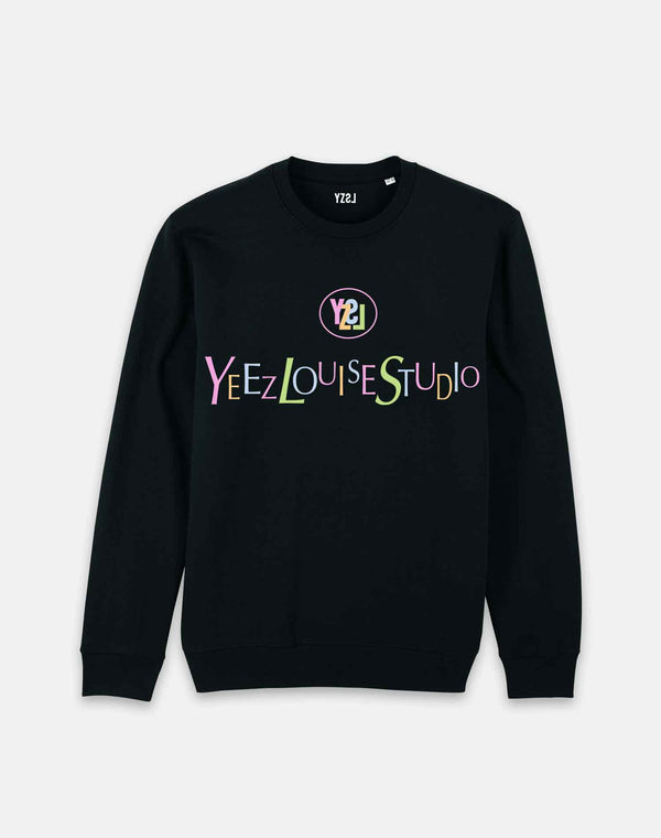 YLS MULTI SWEATER