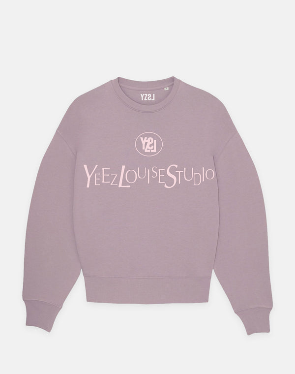 YLS PURPLE HAZE SWEATSHIRT