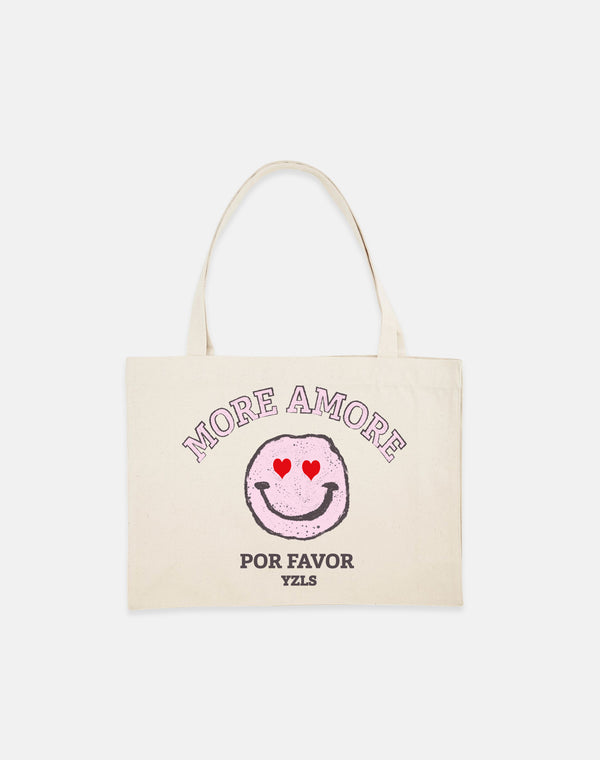 MORE AMORE SHOPPER