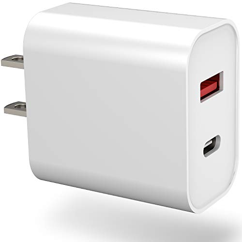 USB C Charger Type C Wall Charger 18W