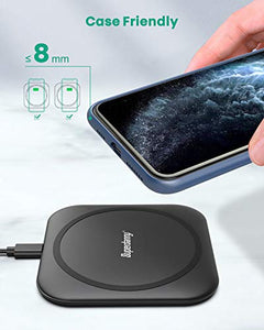Ultra-Slim Wireless Charger 10W
