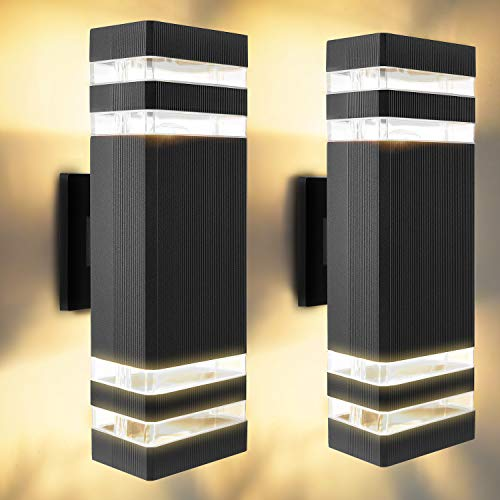 ETL Approval Outdoor Wall Light Fixtures