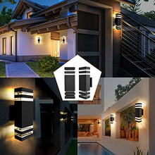 Load image into Gallery viewer, ETL Approval Outdoor Wall Light Fixtures