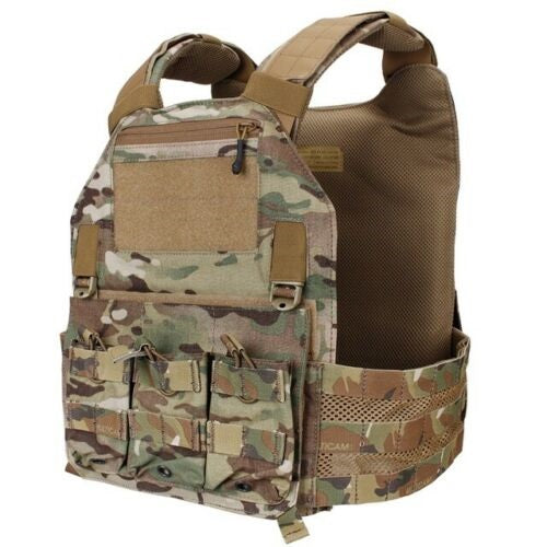 Emerson Gear 420/BASILISK Plate Carrier - MC