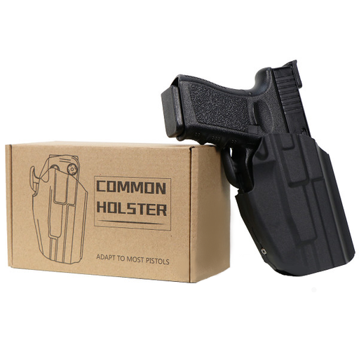 Trimex Common Holster BK