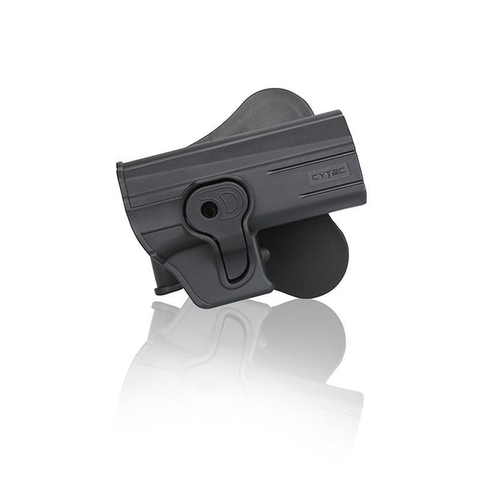 Cytac CZ 75 SP-01 Shadow Hardshell Holster