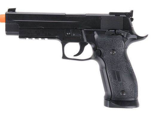 KWC Full Metal P226 S5 Blowback CO2