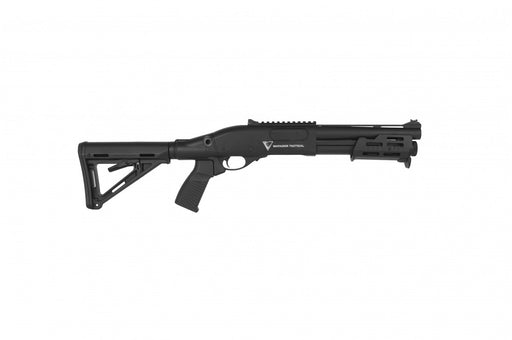 USED - CSG MAX Tactical Shorty Gas Shotgun Black