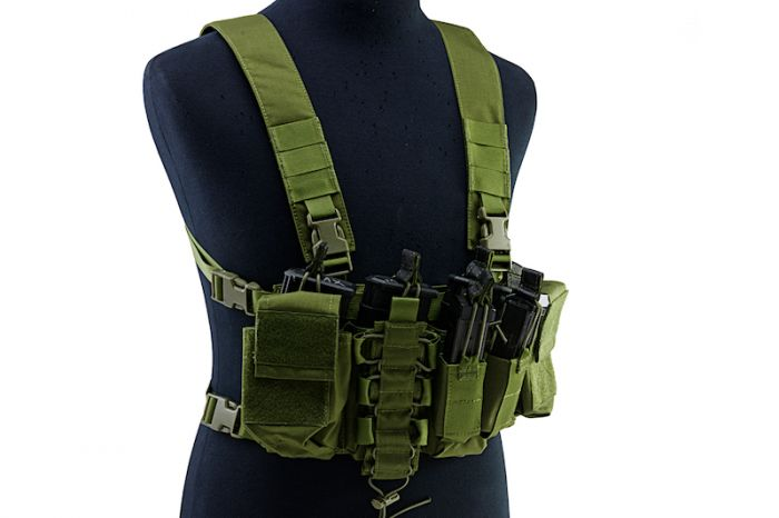 TMC D-Mittsu Chest Rig