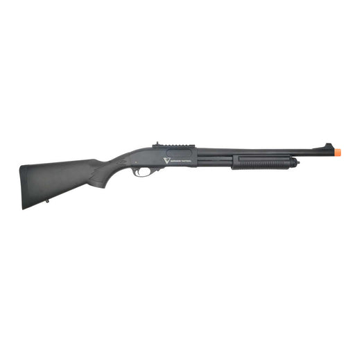 Matador TSG Kinetic Coil Charger Shotgun Black