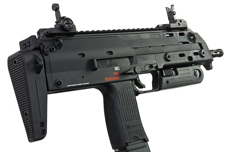 Umarex H&K Licensed MP7A1 V2 AEG
