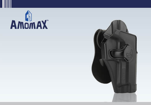 Amomax P226 Tactical Holster