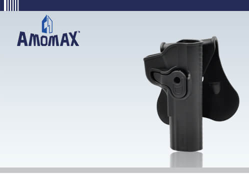 Amomax TT-33 Series Tactical Holster