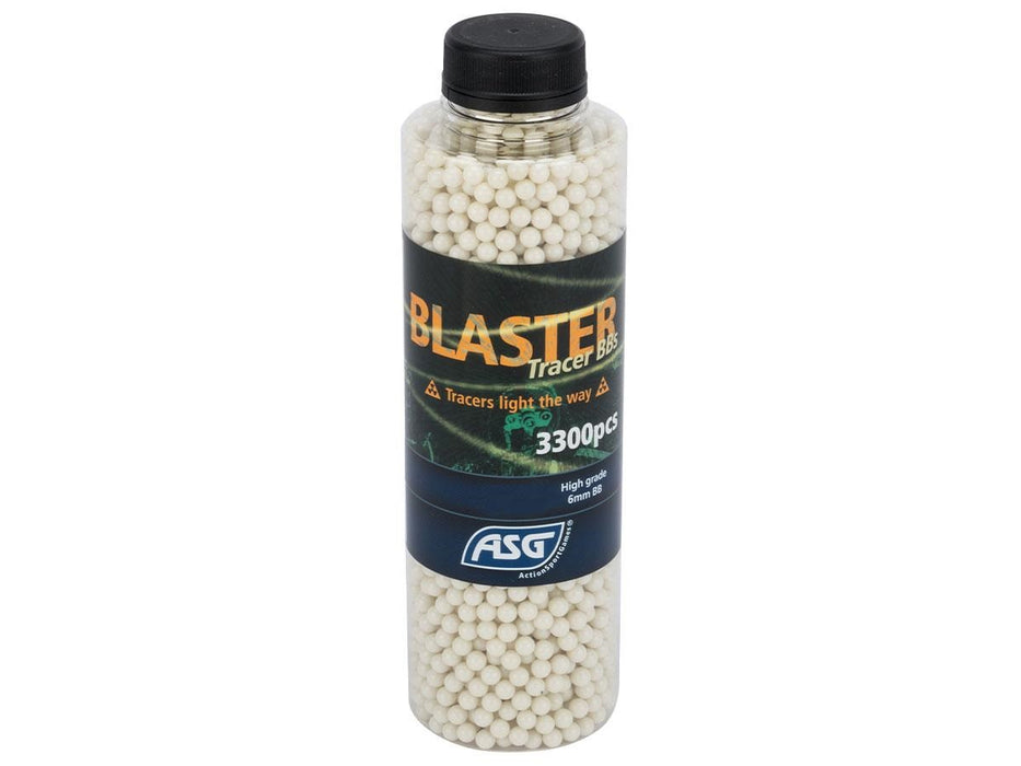 ASG Blaster .25 Tracer BBs 3300Rds