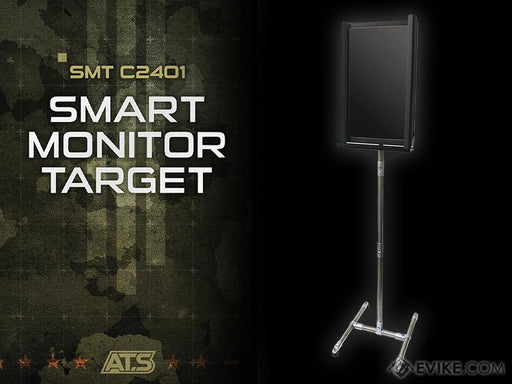 [SPECIAL ORDER] Gunpower SMT Electronic Professional Monitor Airsoft Target Shooting System